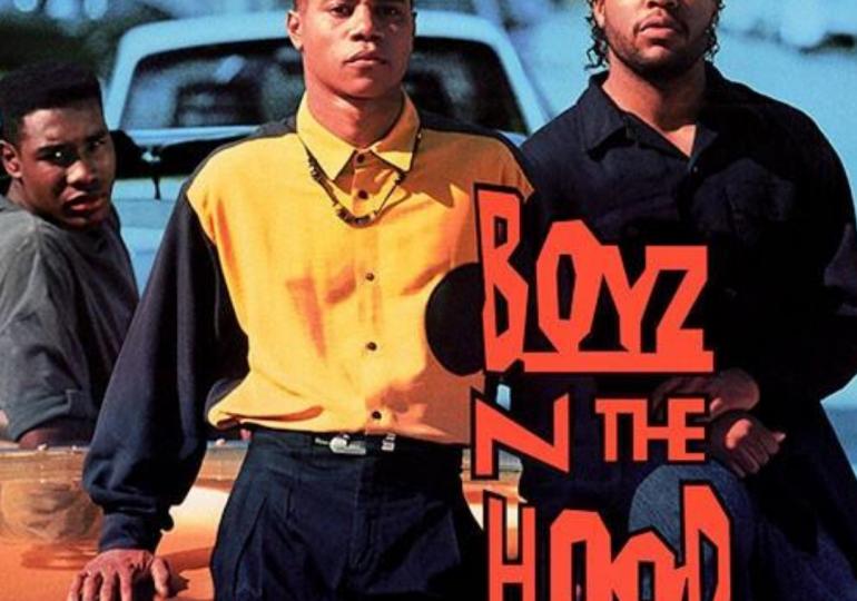 Boyz N the Hood: Snapshot of an Era (Review)