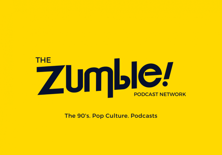 Zumble Launches 3 New Podcasts